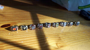 Stanley cup rings Cambridge Kitchener Area image 1