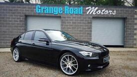 2012 62 BMW 3 SERIES 2.0 320D M PERFORMANCE KIT! DIESEL
