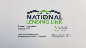 Commercial Mortgages & Refinancing Approvals from 6.99%