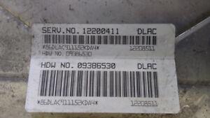 "LS PCM  5.3l lm7 ""411""  Unlocked (vats deleted)"