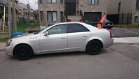 Cadillac CTS Berline 2005