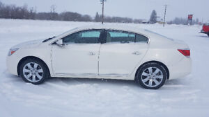 2013 Buick awd like new low km