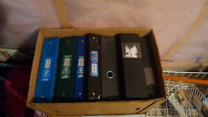 binders for sale