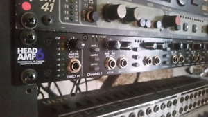 a31610bdccd Headphone Amp | Buy or Sell Pro Audio Recording in Ontario | Kijiji ...
