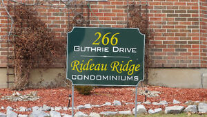 266 Guthrie # 404 - Affordable condo with waterviews!