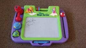Disney Winnie The Pooh Magic Artist