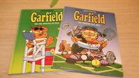 2 Bandes dessinées Gardfield