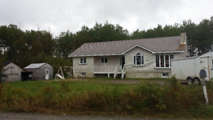 matheson country home
