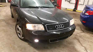 Audi A6 Quattro For Sale!