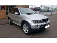 2004 BMW X5 3.0 SPORT 24V 5D AUTO 228 BHP
