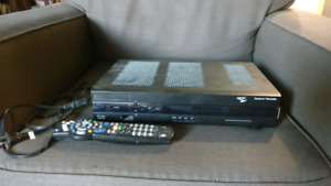 Rogers / Cisco Explorer 8642HD PVR