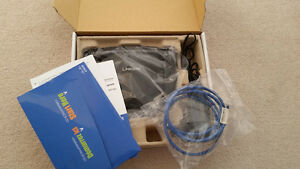 Linksys / Cisco WRT160N Wireless Broadband Router