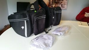 motorbike saddle bags for sale