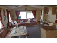 Excellent Starter Holiday Home -sited on a 12 month holiday park,Allonby,Cumbria