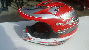 Youth/Kids dirtbike helmet