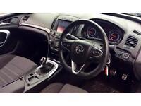2015 Vauxhall Insignia 2.0 CDTi (140) ecoFLEX SRi Vx- Manual Diesel Estate