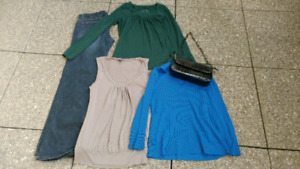 Women's clothing lot (m)