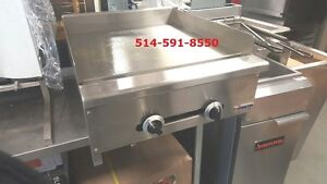 ***NEUF** Plaque a Frire, Cuisson, Chaude ,  Griddle,  Grill NEW
