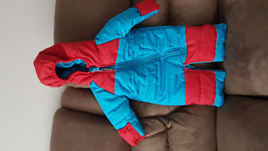 Snowsuit Alpinetek 3m