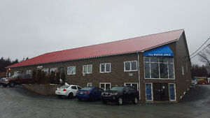1,260 SF Retail/Commercial Space For Lease