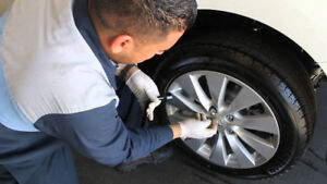 AUTO  MECHANIC REPAIR SERVICE AND BODY WORK SERVICES