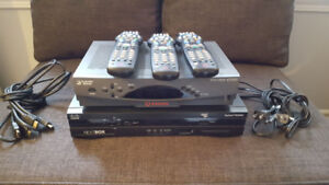 Two Rogers HD TV cable boxes!