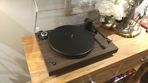 Project 2-Xperience SB DC TURNTABLE!!