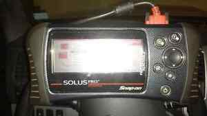 Snap on solus pro scanner