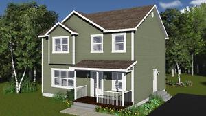 Custom Prefab Homes - Arbor