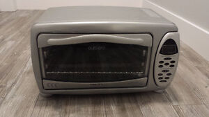 Euro-Pro Convection Toaster Oven