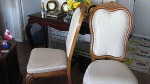 Beautiful European Chairs West Island Greater Montréal image 6