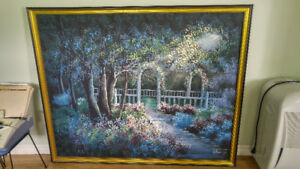 PAINTING FOR SALE.