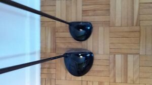DRIVERS - HYBRIDES - PUTTERS