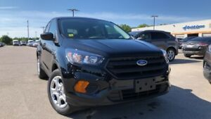 2019 Ford Escape S 2.5L I4 100A