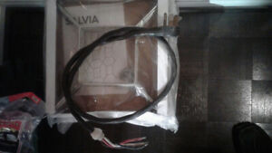 Dryer - Power electrical cable