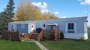 Mobile Home For Sale near Cleardale
