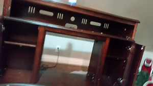 *REDUCED** *NEW* Media Mantel for 24in. Firebox