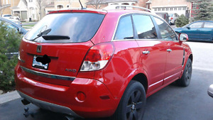 2009 Saturn VUE XR 4x4
