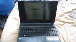 Ordinateur portable ACER 15""