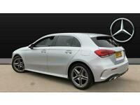 2019 Mercedes-Benz A-CLASS A200 AMG Line Premium 5dr Auto Petrol Hatchback Hatch