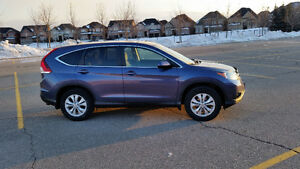 2012 Honda CR-V EX Low KMs, Extended Warranty to 2019