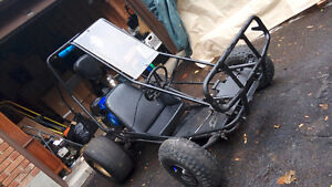 Kanaya BLACK RHINO Racing Dune Buggy (110 km/h)!!! (MINT/CUSTOM)