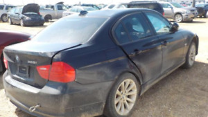 2011 BMW 328i Xdrive for parts