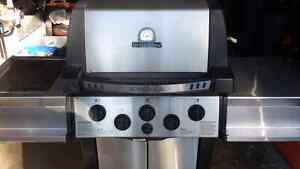 Broil King BBQ - 60,000 btu's