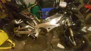 1999 R1 PART OUT MUST SELL
