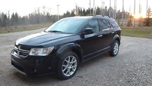 REDUCED    Dodge Journey 2012  RT SUV, Crossover