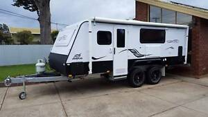 2016 Jayco Starcraft Outback Off Road Port Noarlunga Morphett Vale Area Preview