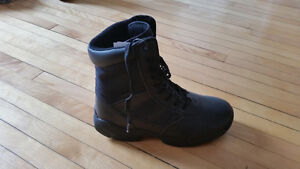 magnum panther 8inch combat boots black size 11