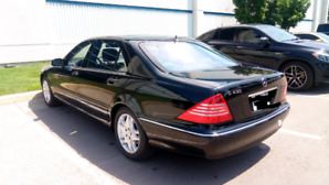2003 Mercedes-Benz S430 for Sale