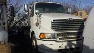 2005 Sterling  Truck For Parts
